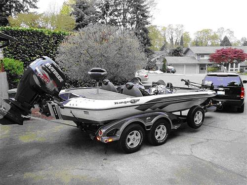 The gallery for --> Ranger Bass Boats For Sale